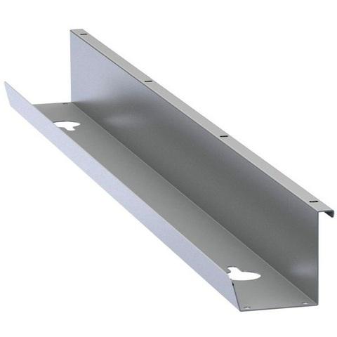 L-tray лоток электрификации подстольный
