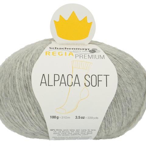 Regia Premium Alpaca Soft 90