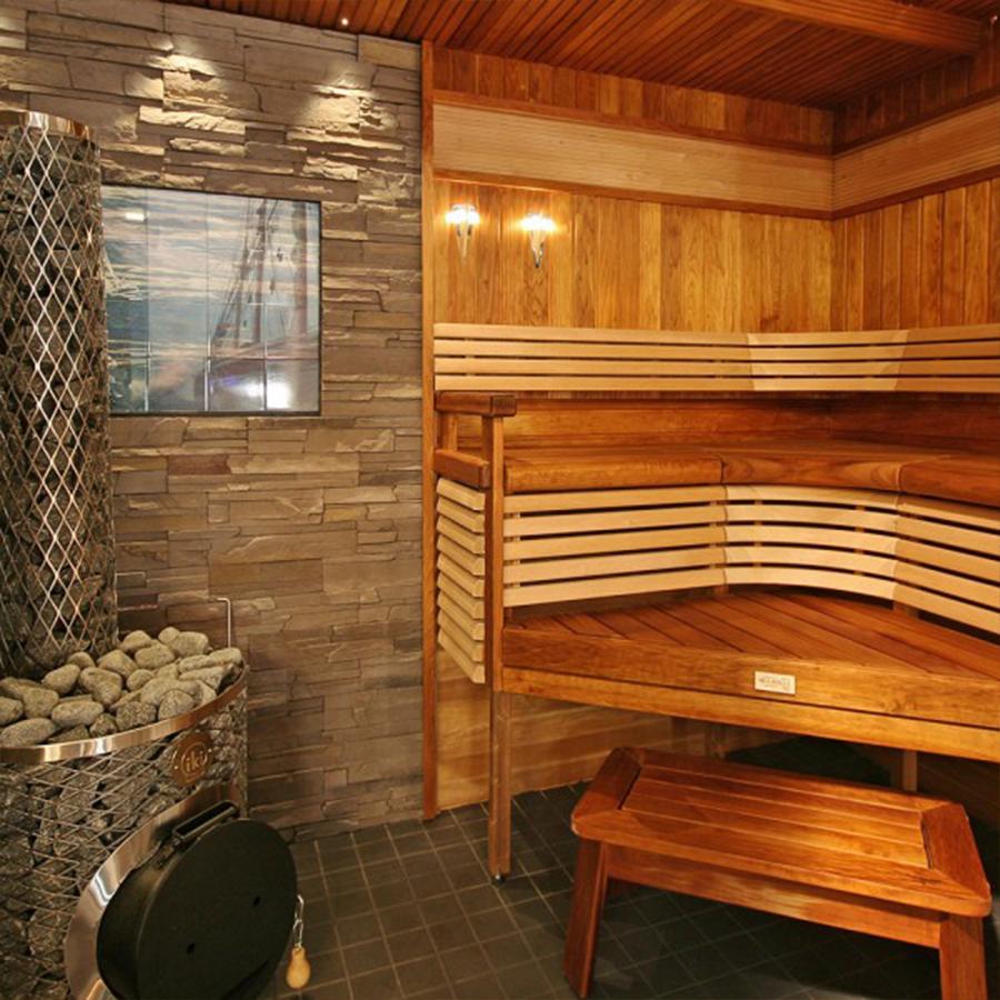 Печь для сауны IKI Original, фото 14