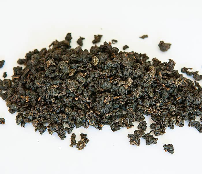 TEA-TAW101 Чай улун «ГАБА» Алишань (Тайвань, 50 гр) фото 02