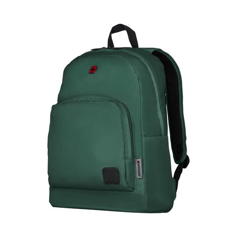 Городской рюкзак Crango зелёный (27л) WENGER 610197