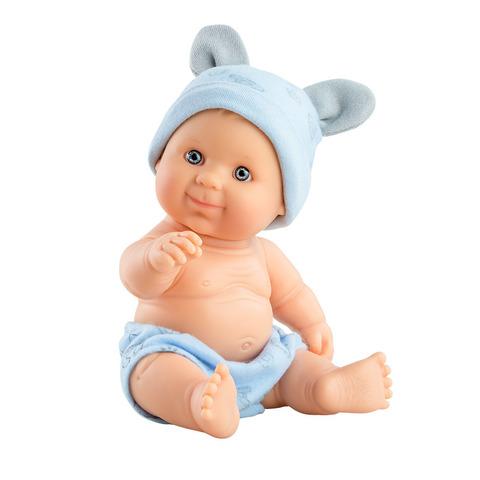ПРЕДЗАКАЗ! Кукла-пупс Альдо, 22 см, Паола Рейна
