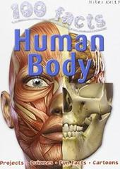 100 Facts - Human Body