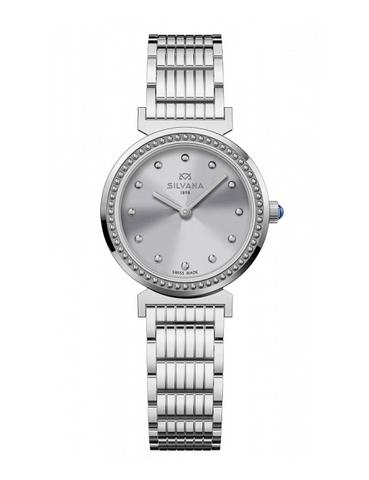 Часы женские Silvana SR30QSP71S Salem