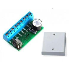 Контроллер доступа Z-5R Case