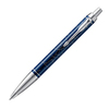Parker IM SE - Midnight Astral BP, шариковая ручка, M, BLU