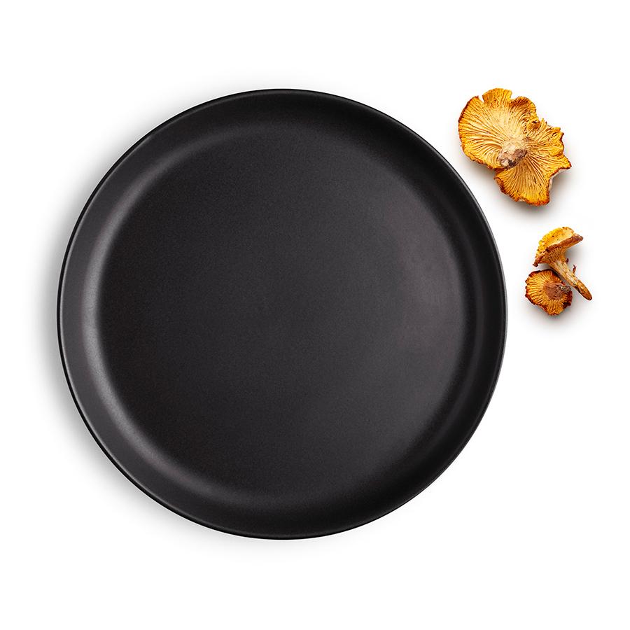 502793 Блюдо тарелка Nordic Kitchen 21 см Eva Solo