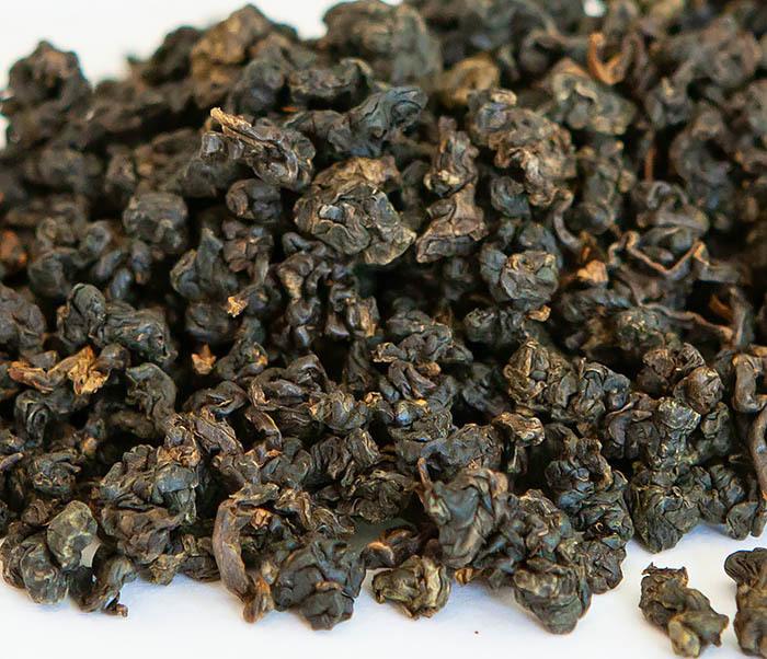 TEA-TAW101 Чай улун «ГАБА» Алишань (Тайвань, 50 гр) фото 03
