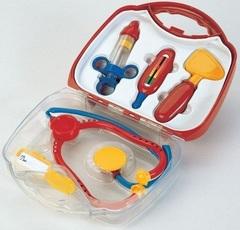 Klein Набор доктора в чемоданчике (4610)