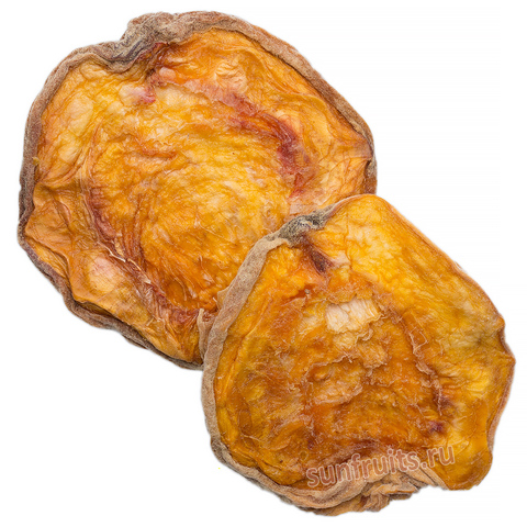 сушёный персик из Армении