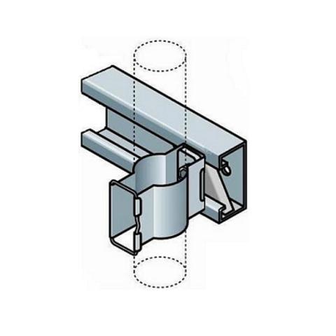 Зажимная пластина для анкерной балки RFS RSB-315
