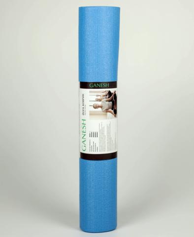Коврик для йоги Ganesh 183*60*0,4 см