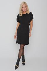 """<p><span>Платье """"Ла-Мескита"""" модного фасона позволит своей счастливой обладательнице выглядеть на все 100% на любом торжестве. Отлично подойдет на любой тип фигуры.&nbsp;</span></p>"""