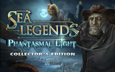 Sea Legends:Phantasmal Light Collector's Edition (для ПК, цифровой ключ)