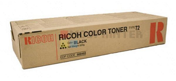Ricoh Type T2 888483 - Black
