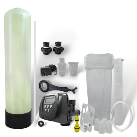 Система умягчения воды 1354/S5Е