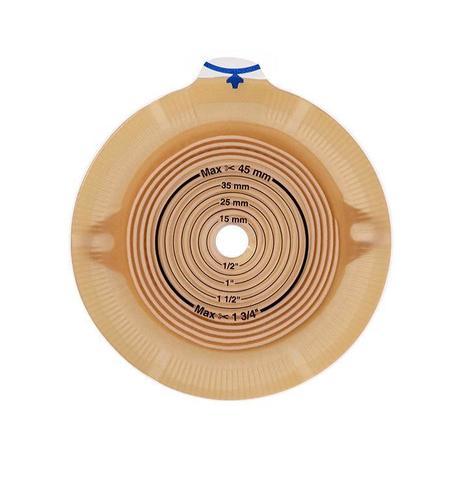 Адгезивная (клеевая) пластина Alterna. Фланец 50 мм 17706