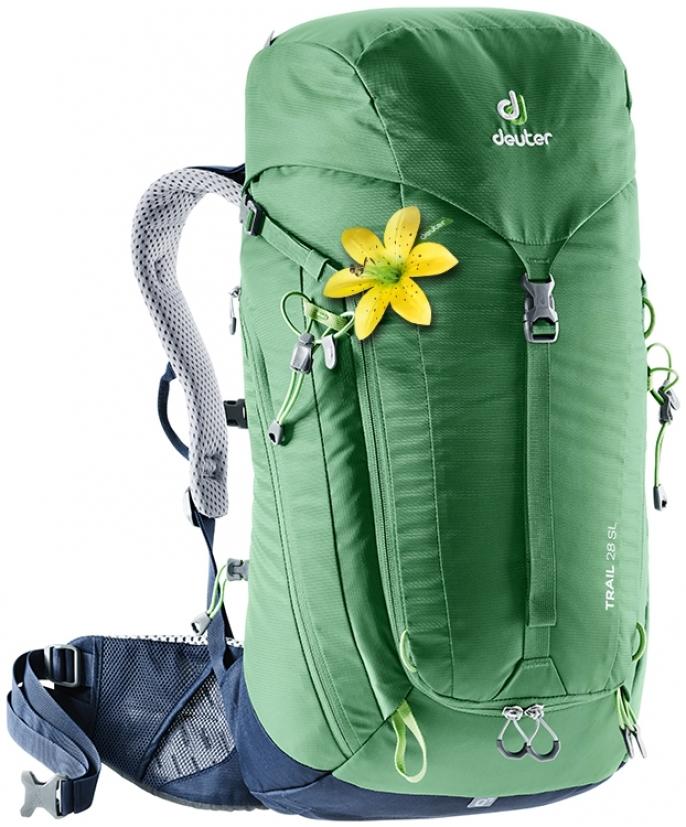 Туристические рюкзаки легкие Рюкзак Deuter Trail 28 SL image2__1_.jpg
