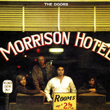 The Doors / Morrison Hotel (LP)