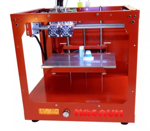 3D-принтер Magnum 2 Creative Pro