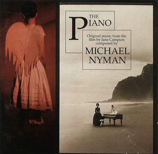 NYMAN, MICHAEL: The Piano OST