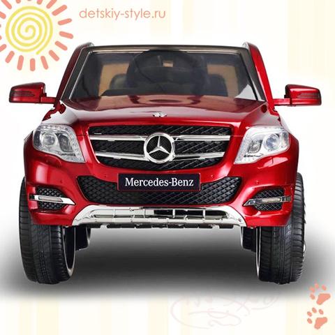 Mercedes-Benz GLK300