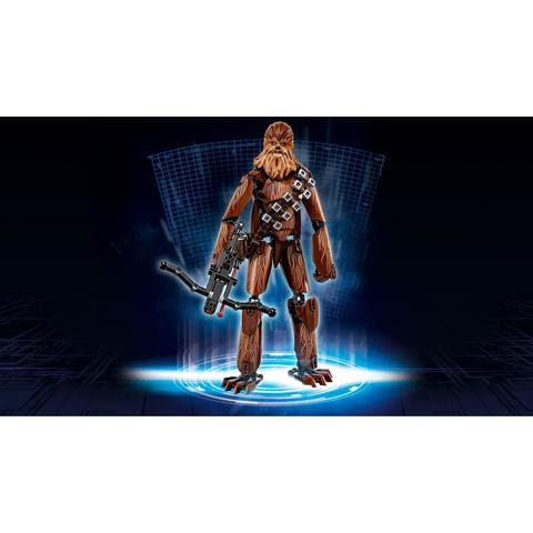 LEGO Star Wars: Чубакка 75530 — Chewbacca — Лего Звездные войны Стар Ворз