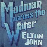 Elton John / Madman Across The Water (CD)
