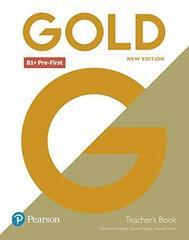 Gold B1+ Pre-First 2018 TB/TRD/PEP pk