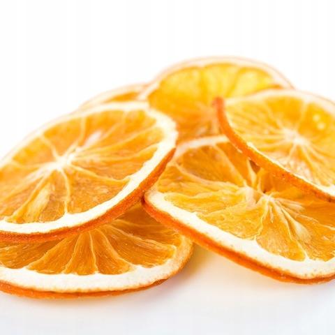 Апельсин сушеный, 30гр