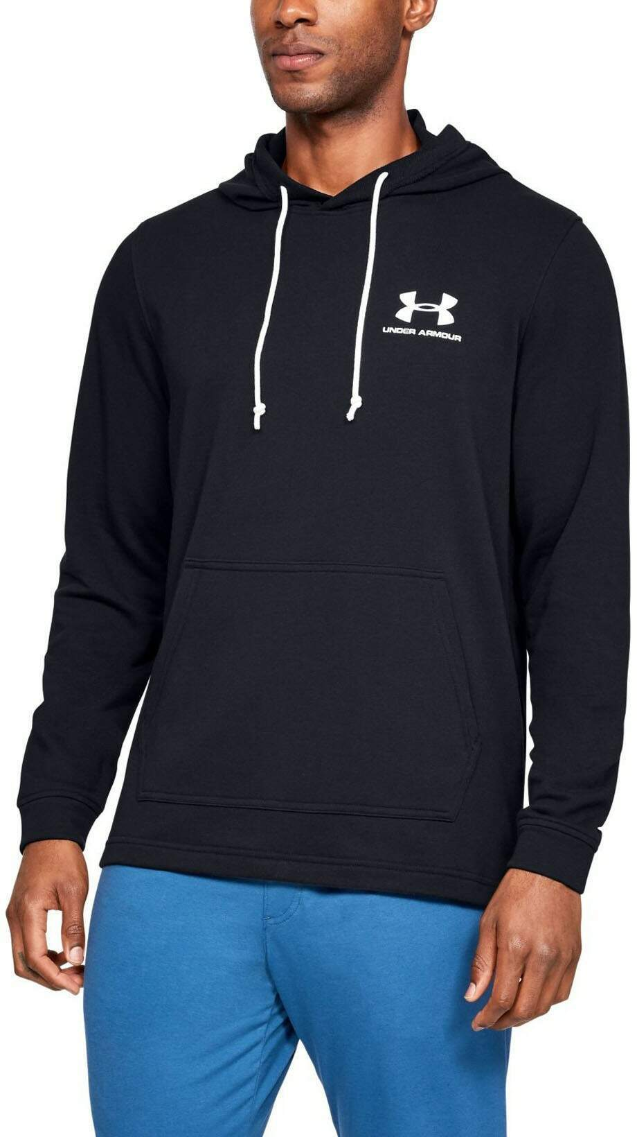 Толстовка Under Armour Sportstyle Terry Hoodie 1329291-001