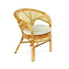 Кресло из натурального ротанга Vinotti Пеланги