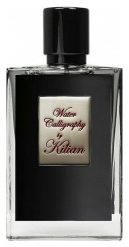 KILIAN WATER CALIGRAPHY