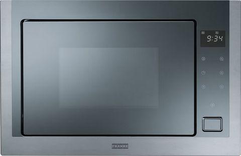Встраиваемая микроволновая печь Franke FMW 250 CS2 G XS