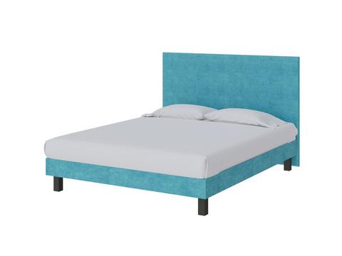 Кровать Proson Berlin Boxspring Elite с пружинным блоком Bonnel