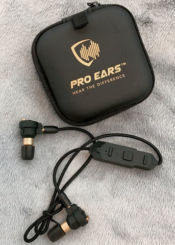 Активные беруши Pro Ears Stealth