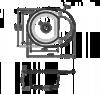 Схема Omoikiri Sakaime 60E-DC