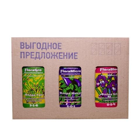 FloraSet HW 0,5 л