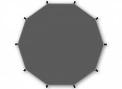 Пол для шатра Maverick Cosmos 500