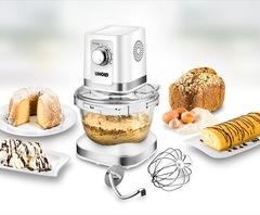 Кухонная машина UNOLD миксер-тестомес