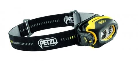 Фонарь светодиодный налобный Petzl Pixa 3, 100 лм