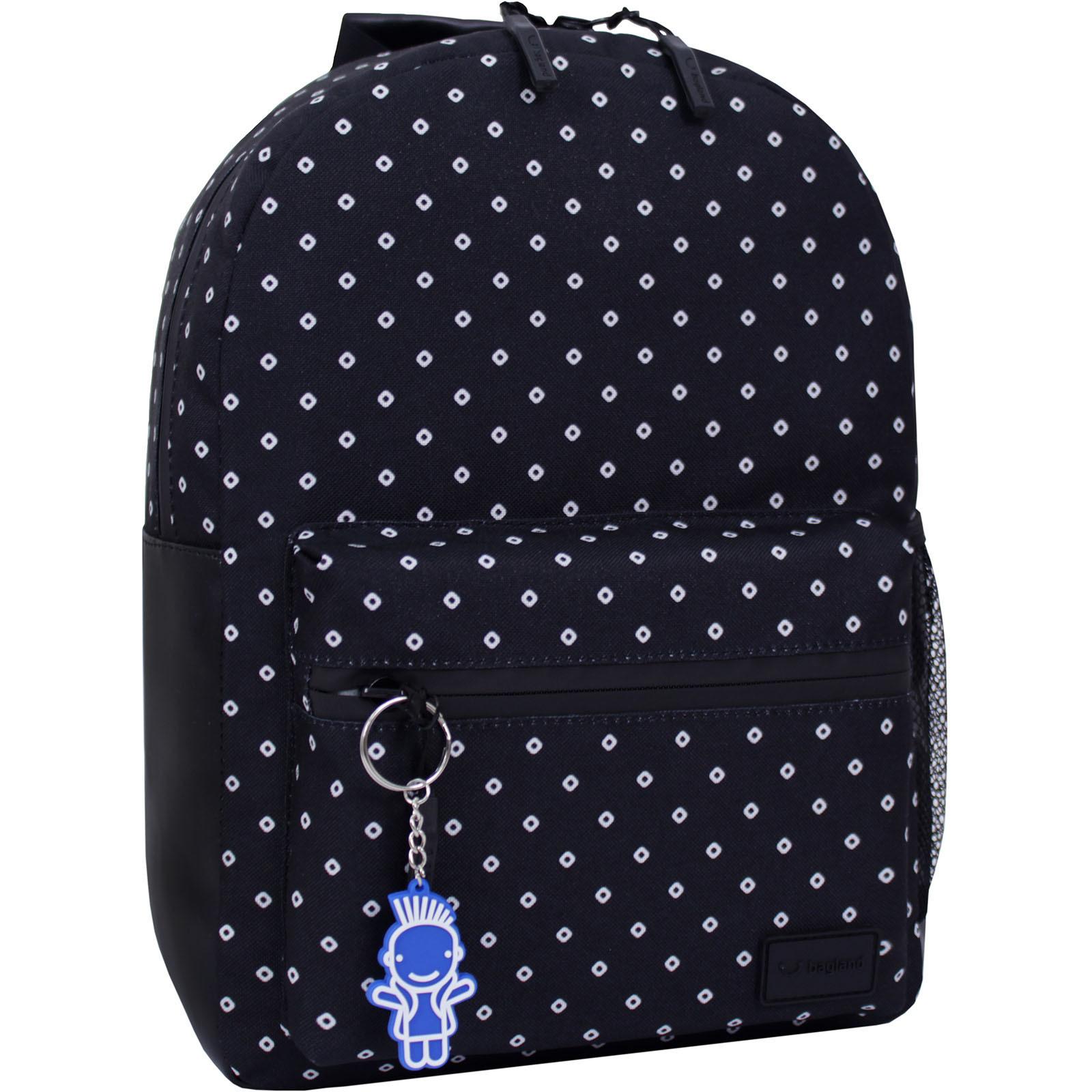 Молодежные рюкзаки Рюкзак Bagland  Frost 13 л. сублимация 462 (005406640) IMG_3365_суб.462_.JPG