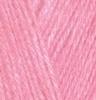 Пряжа Alize ANGORA GOLD 39 (Розовый леденец)