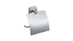 Держатель туалетной бумаги Fixsen Kvadro FX-61310 фото