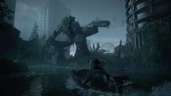 Одни из нас: Часть II (PS4, русская версия)