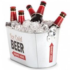 Емкость для охлаждения пива «Party Time», фото 8