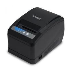 Купить Термопринтер этикеток Mertech MPRINT LP80 TERMEX USB Black, 203 dpi, термопечать, ширина 82 мм, 1D/2D, Честный Знак, ЕГАИС, QR-код, Bartender