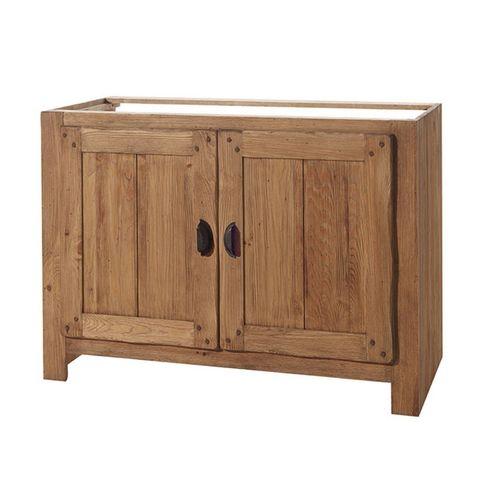 Шкаф напольный под раковину Галвей 120