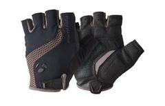 Велосипедные перчатки Bontrager короткие (черные)