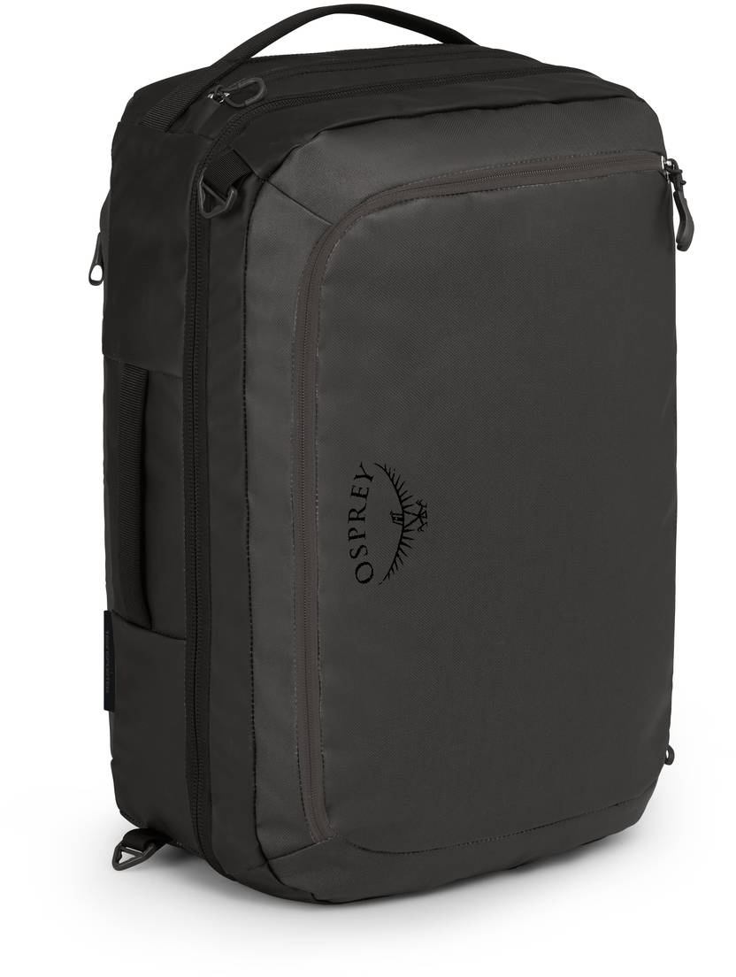 Сумки-рюкзаки Сумка для ручной клади Osprey Transporter Global Carry-On 36 Black Transporter_Global_Carry-On_36_F19_Side_Black_web.jpg
